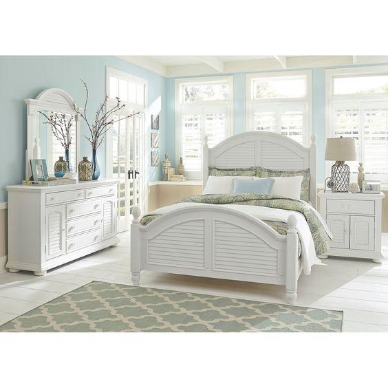 white furnitur