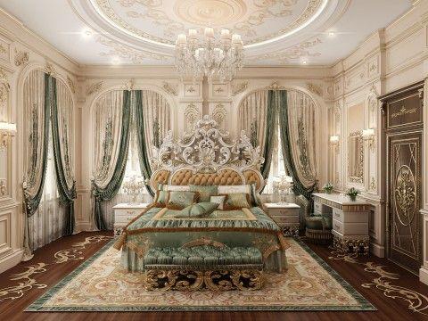 victorian women bedroom